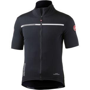 castelli Perfetto Light 2 Fahrradtrikot light black