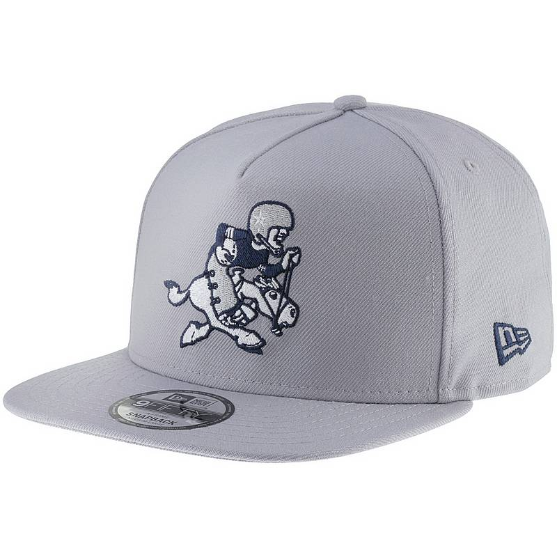 New Era 9fifty Dallas Cowboys Cap Official Team Colour Im Online