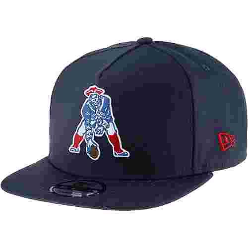 New Era 9FIFTY NEW ENGLAND PATRIOTS Cap official team colour
