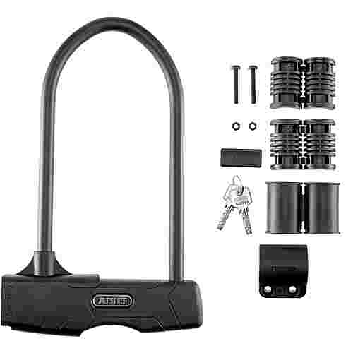 ABUS Granit 460 Fahrradschloss black