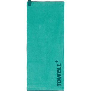 Towell+ Towell + Handtuch mint green