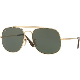 RAY-BAN The General 0RB3561 Sonnenbrille gold