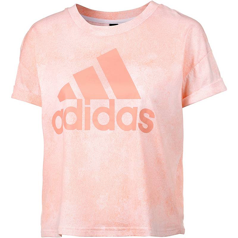adidas essential damen shirt