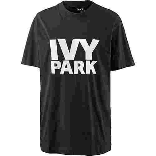 IVY PARK T-Shirt Damen black