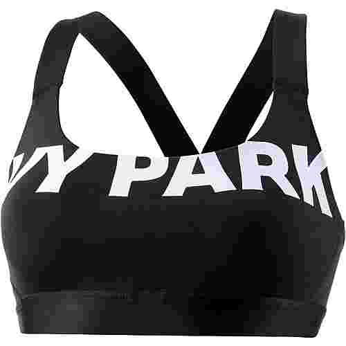 IVY PARK Bustier Damen black