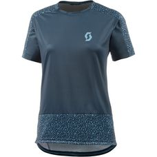 SCOTT Trail 20 Funktionsshirt Damen nightfall blue