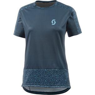 SCOTT Trail 20 Funktionsshirt Damen nightfall blue