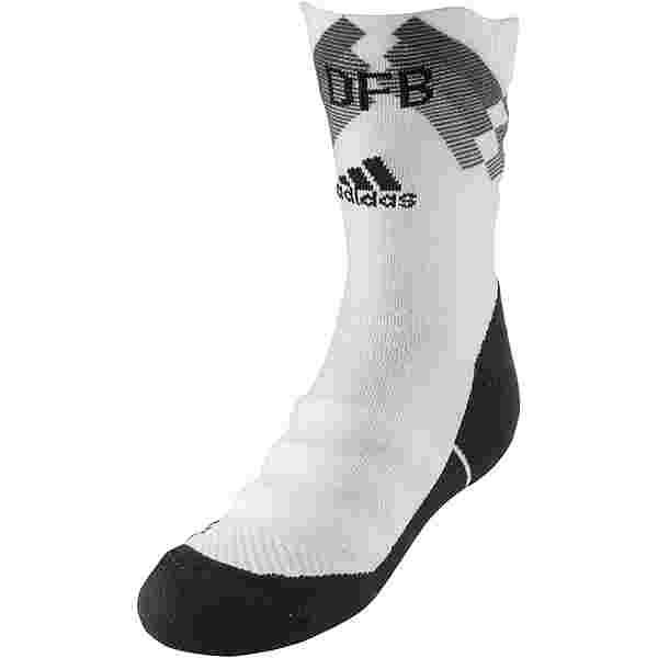 adidas DFB WM 2018 Stutzen Herren black-white