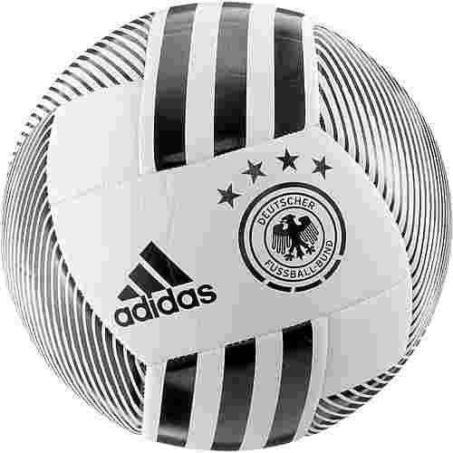 adidas  DFB  Glider Fußball white/black