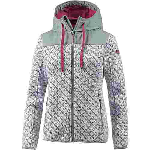 CMP Fleecejacke Damen ice-b.co