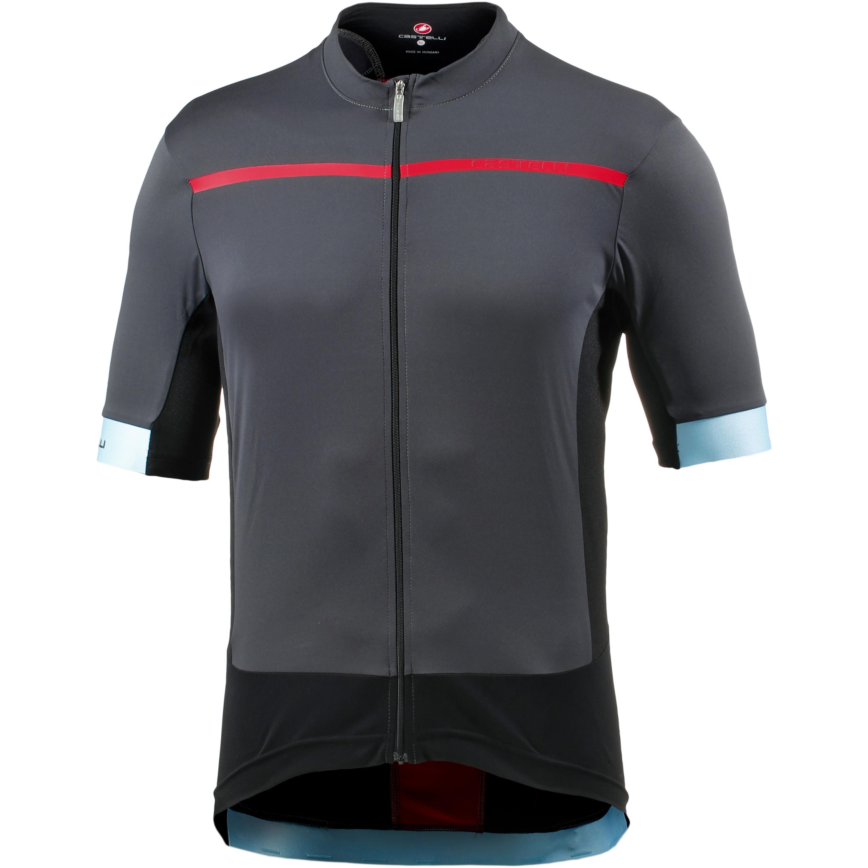 Image of castelli Forza Fahrradtrikot Herren