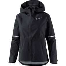 Nike Aeroshield Laufjacke Damen black-black