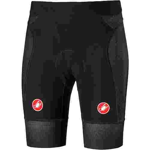 castelli Free Aero Fahrradtights Damen black/black