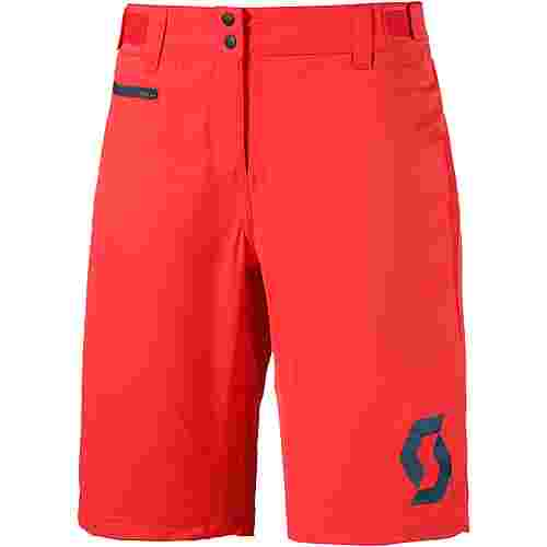 SCOTT Trail 40 Fahrradshorts Damen melon red