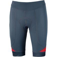 SCOTT Endurance 20 Biketights Damen nightfall blue/melon red
