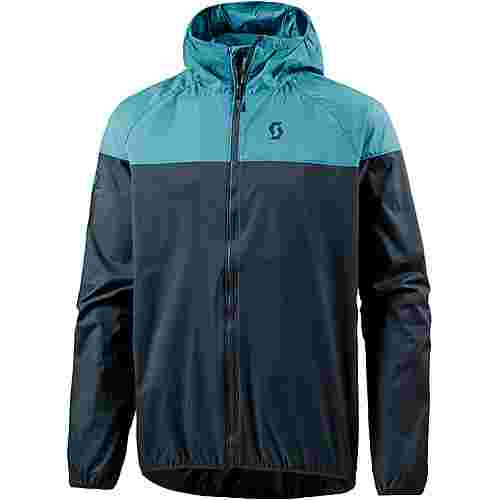 SCOTT Trail 40 Windbreaker Herren larkspur blue/nightfall blue