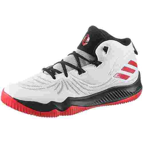 adidas D ROSE 773 VI Basketballschuhe Herren core black