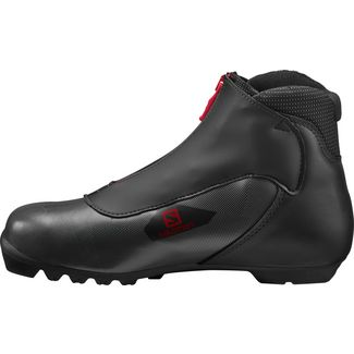 Salomon Escape 5 Prolink Langlaufschuhe black
