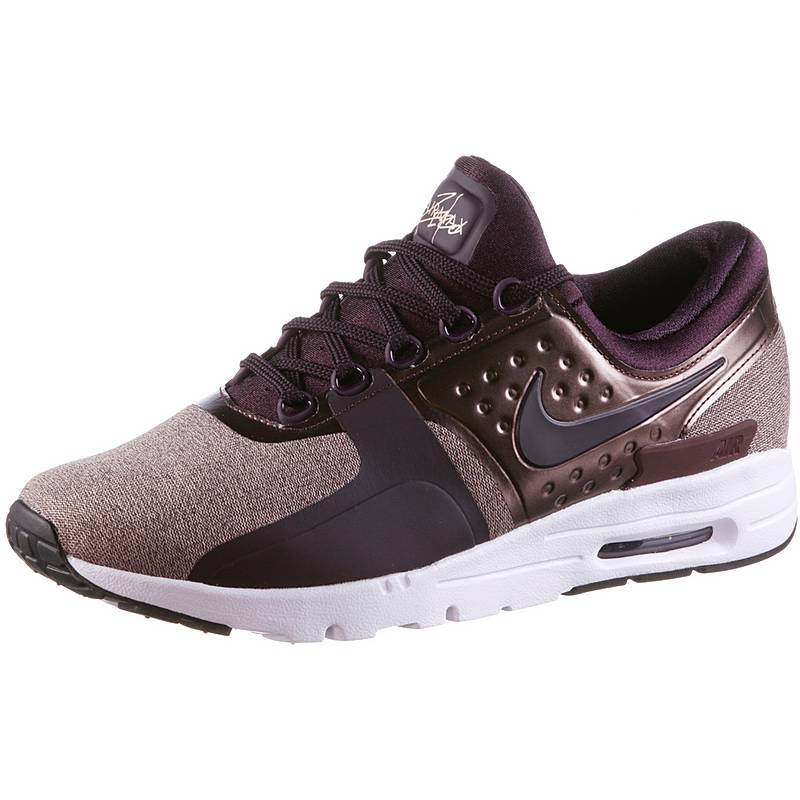 cheaper 1ec0d 55e6d top quality nike air max zero white zinfandel ce07e 895b9