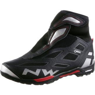 Northwave X-Cross GTX® Fahrradschuhe Herren black