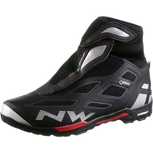 Northwave X-Cross Fahrradschuhe Herren black