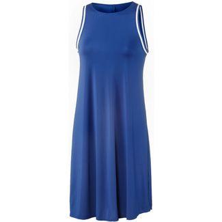 Maui Wowie Trägerkleid Damen blau
