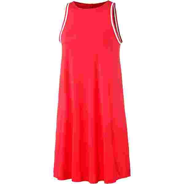 Maui Wowie Kleid Damen rot