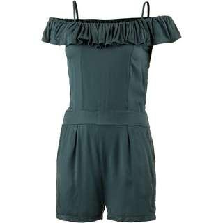 Beachlife Jumpsuit Damen grün
