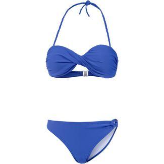 Maui Wowie Ethno Vibes Bikini Set Damen lila