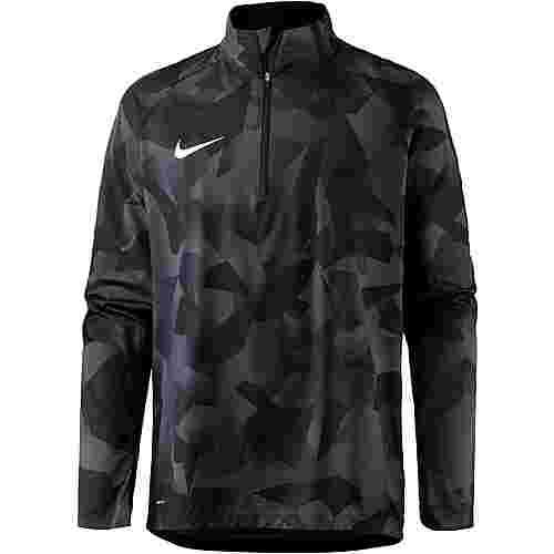Nike Squad Funktionsshirt Herren white/black/black/white