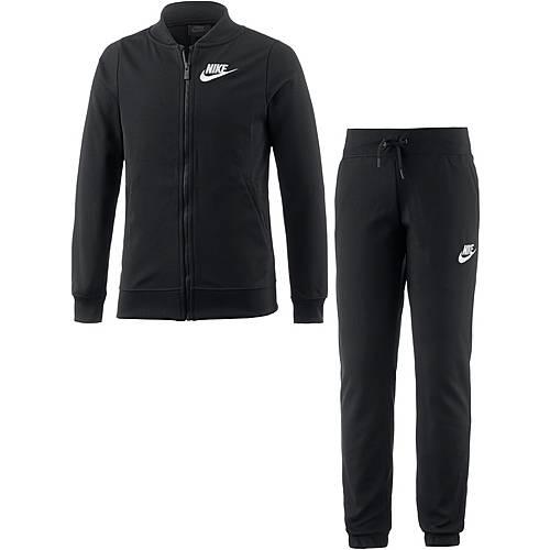 Nike NSW Trainingsanzug Kinder black
