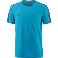 Nike Squad Funktionsshirt Kinder lt blue fury/lt blue fury/armory navy