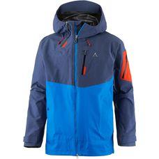 Schöffel Keylong Skijacke Herren blau