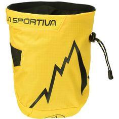 La Sportiva Laspo Chalkbag yellow