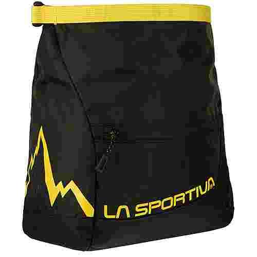 La Sportiva Boulder Boulder Bag black