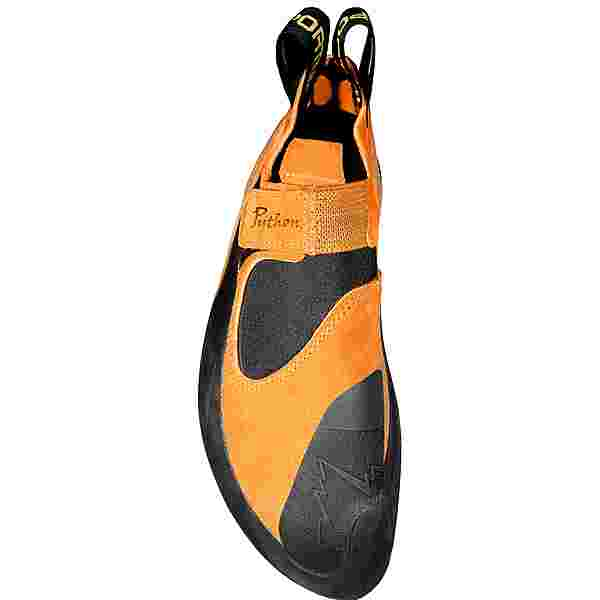 La Sportiva Python Kletterschuhe nordic gold