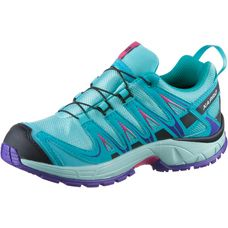 Salomon XA PRO Multifunktionsschuhe Kinder blue-curacao