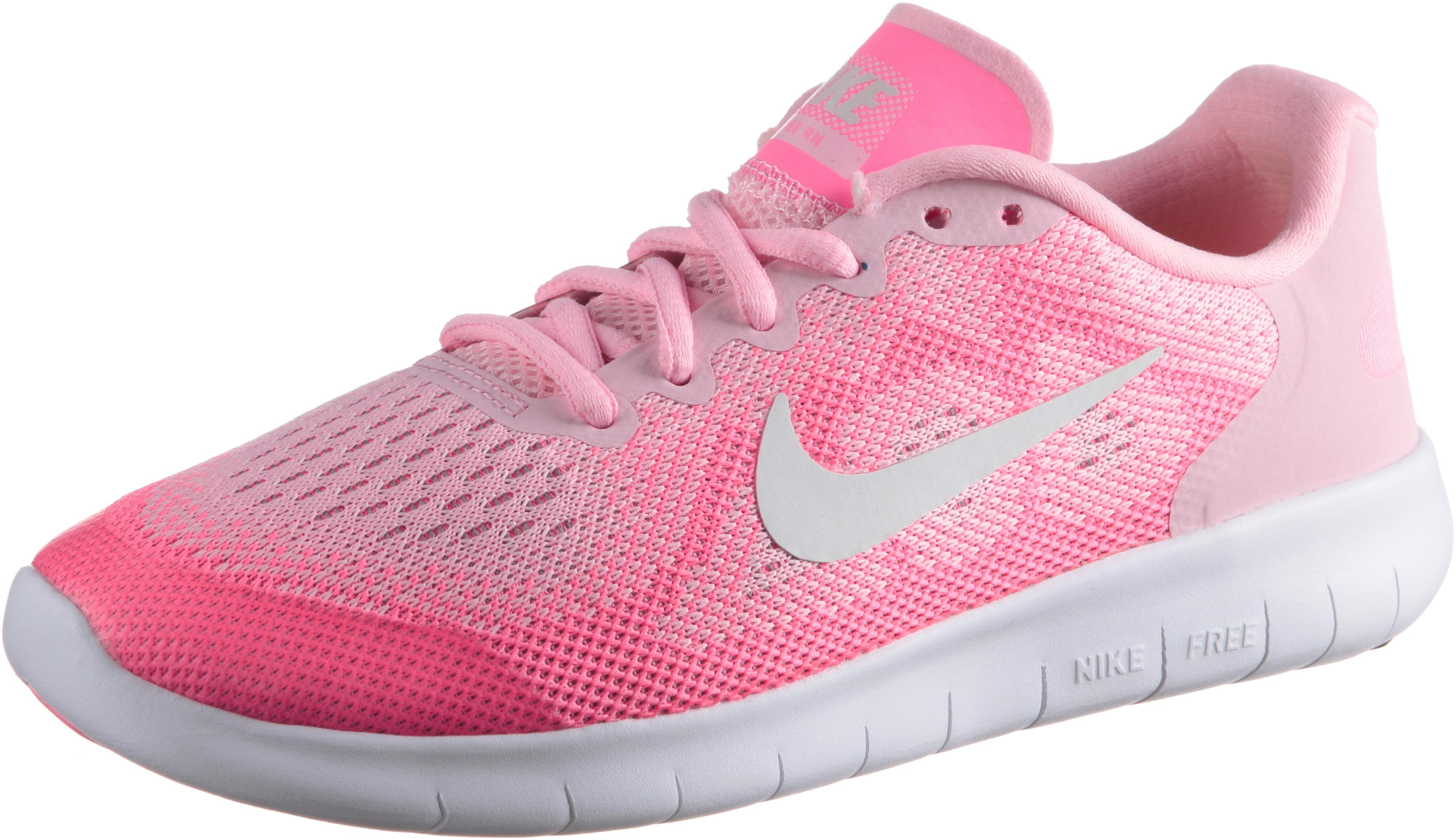 Nike Air Force 1 LV8 2 Sneaker Mädchen weiß schwarz im Online Shop von SportScheck kaufen