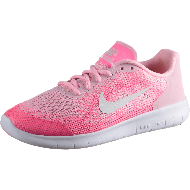 Nike Free run Laufschuhe Mädchen