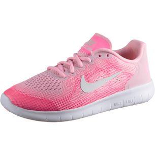 Nike Free run Laufschuhe Kinder arcticpunch-mtlcsummit-why-sunsetpulse
