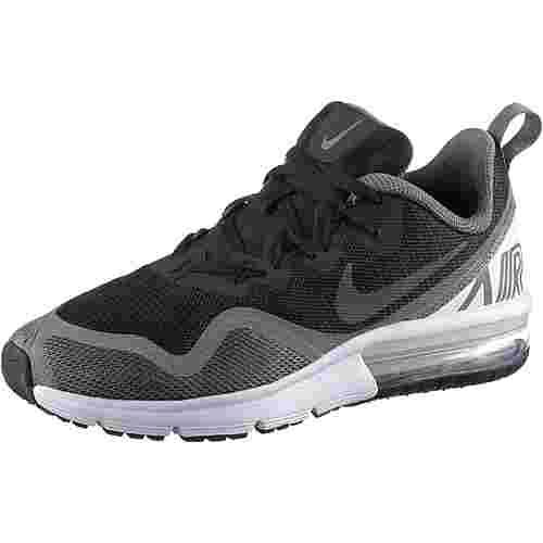 Nike Air Max Fury Damen Laufschuhe In Online Schwarz 100