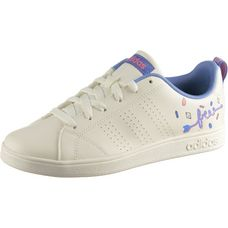 adidas Advantage Sneaker Kinder chalk white