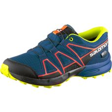 Salomon SPEEDCROSS Multifunktionsschuhe Kinder moroc-blue