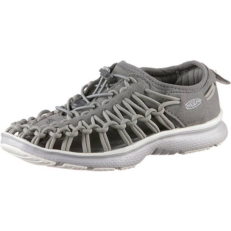 sports shoes c0c3d ccfb7 ... Grün,Nike Air Griffey Max 1 Grau Weiß Orange,. KeenUneek  OutdoorsandalenKinder neutral graygargoyle
