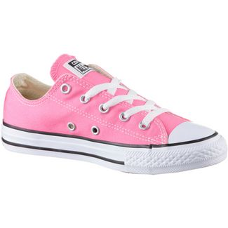 CONVERSE Chuck Taylor All Star Sneaker Kinder pink