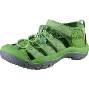 Keen Newport Outdoorsandalen Kinder fluorite green