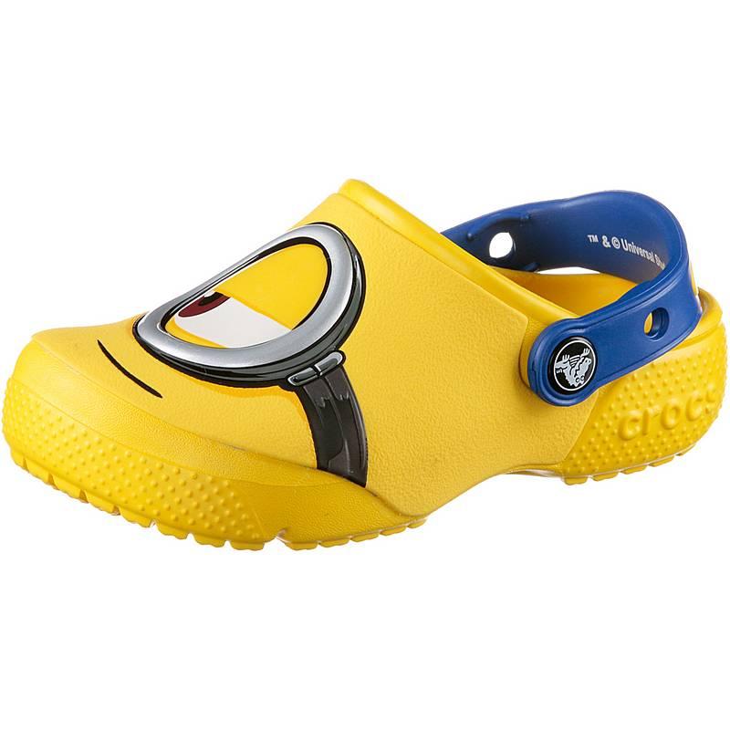 new product ef856 a5e94 CrocsCrocband Clog PantolettenKinder yellow. Kaufen Nike Flyknit Lunar 2  Herren Laufschuhe ...