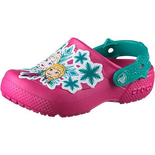 Crocs CROCS FUN LAB FROZEN CLOG Sandalen Mädchen candy pink im Online Shop von SportScheck kaufen