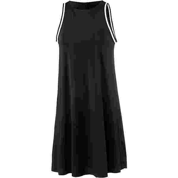 Maui Wowie Kleid Damen schwarz