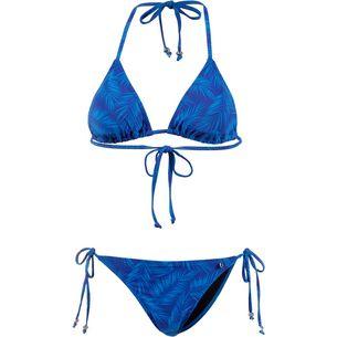 Maui Wowie Bikini Set Damen lila
